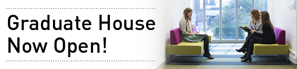 Image banner for Graduate House