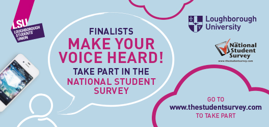 National Student Survey graphic