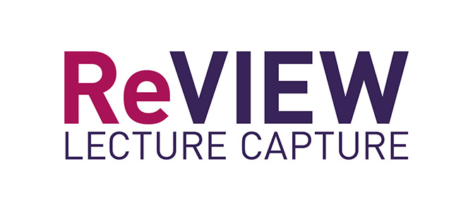 ReVIEW logo