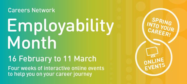 Employablilty banner
