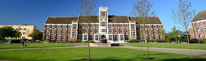 Image of Loughborough University